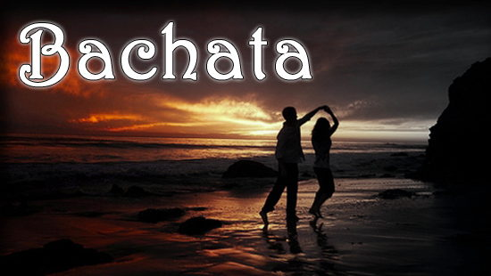 Música de bachata