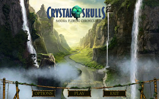 Sandra Fleming Chronicles - Crystal Skulls [BETA]