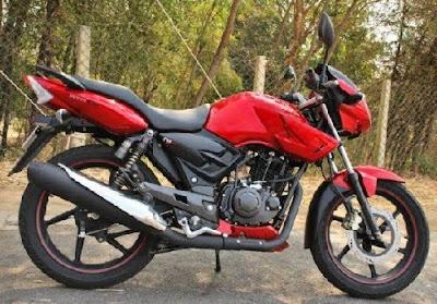 Fotos da Moto Dafra Apache 2011 3