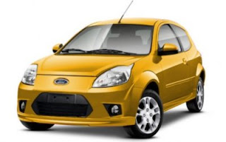 Fotos Ford Ka 2011-2012