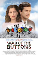 Watch War of the Buttons Movie