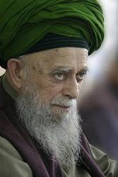 Syeikh Nazim al-Haqqani