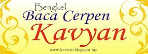 Bengkel Baca Cerpen Kavyan