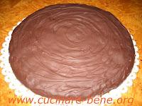 Ricetta torta di noci