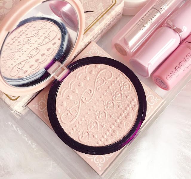Muji Makeup Drawers | Etude House Highlighter