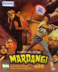 Mardangi 1988 Hindi Movie Watch Online