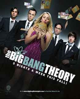 Download - The Big Bang Theory S05E16 - HDTV + RMVB Legendado