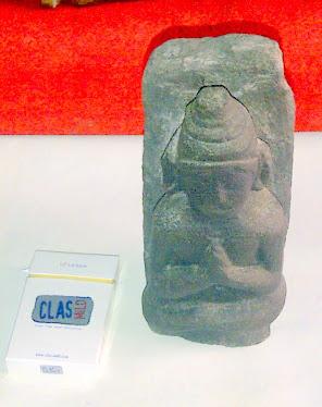 Arca zaman Kabudhan