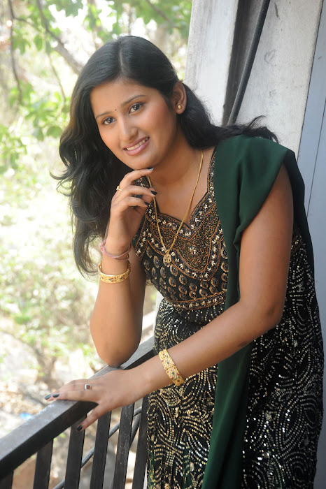 bharathi latest photos