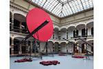 Anish Kapoor: Ausstellung im Martin-Gropius-Bau Berlin