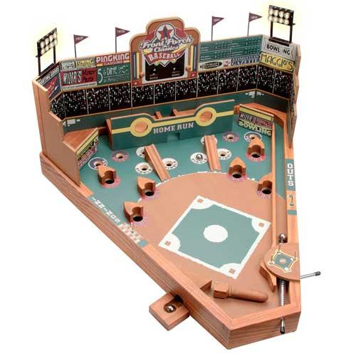 baseball shooting machine