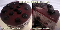 Cheese: Black Forest Chilled