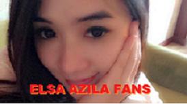 Jom jadi sahabat Elsa Azila