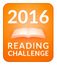 Reading Challange 2016 - Barby
