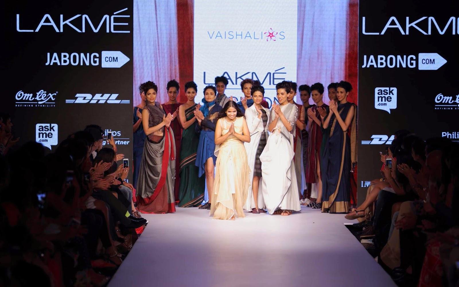 http://aquaintperspective.blogspot.in/, LIFW Day1, Vaishali Shadangule