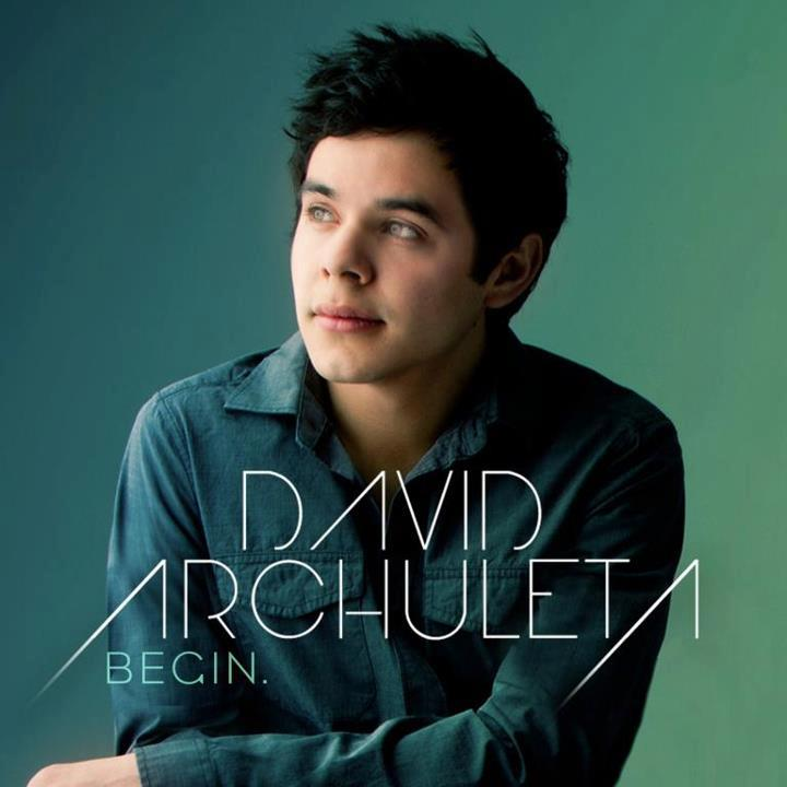 David Archuleta - Everybody Hurts Lyrics