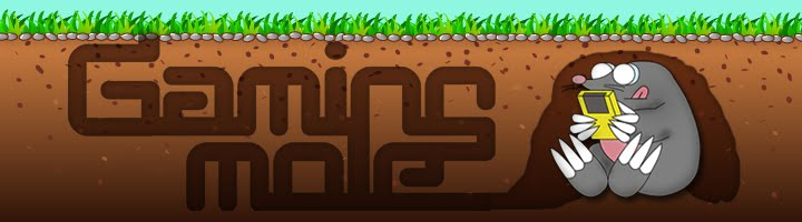 Gaming Mole