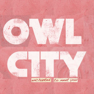 i was enchanted to meet you owl city