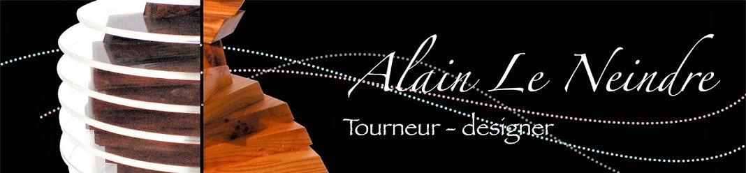Alain Le Neindre