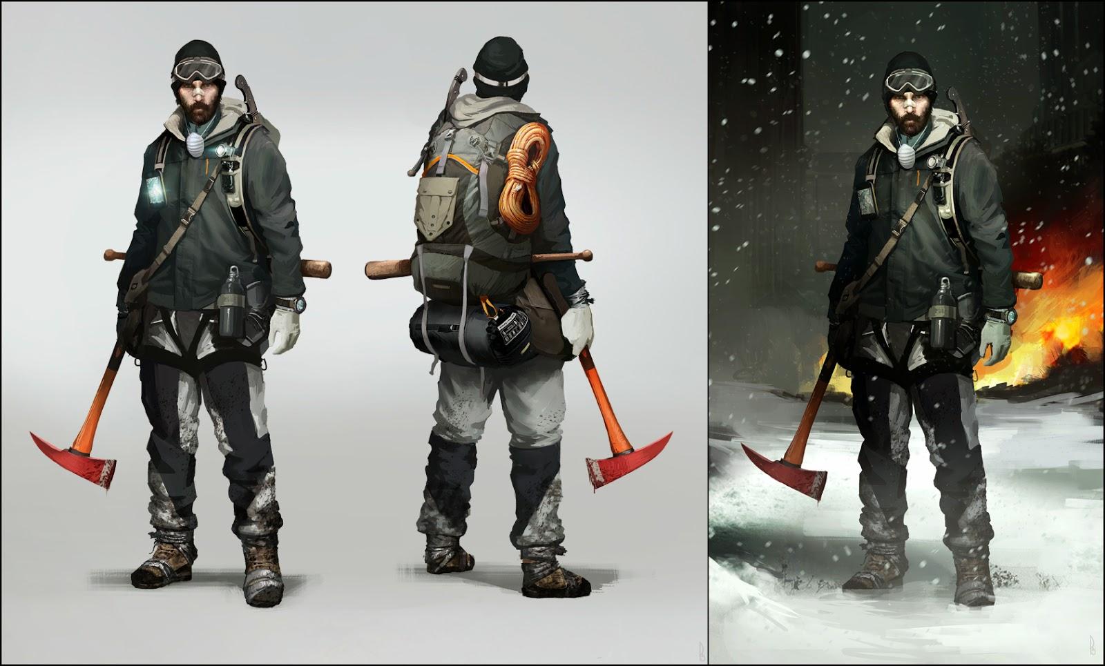 Zombie survival mod db