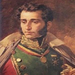 Antonio José Francisco de Sucre y Alcalá