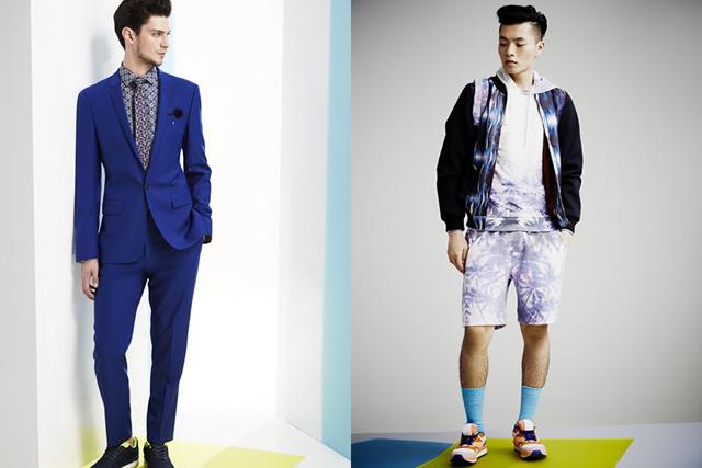 River Island, Spring Summer 2014, Guy Overboard, Fashion Blogger