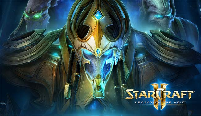 StarCraft II Legacy of the Void Download for PC