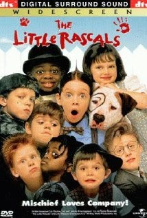 Watch The Little Rascals (1994) Movie Online Stream www . hdtvlive . net