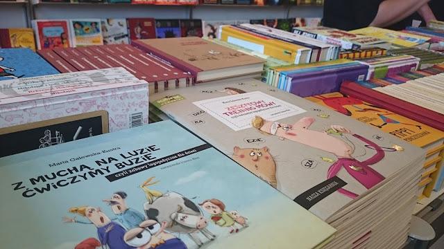 Wroclawskie targi Dobrych Książek
