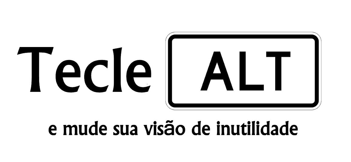 Tecle Alt