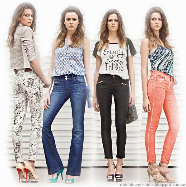 Tendencias lo ultimo en la tendencia de moda en argentina - Lo ultimo en moda ...