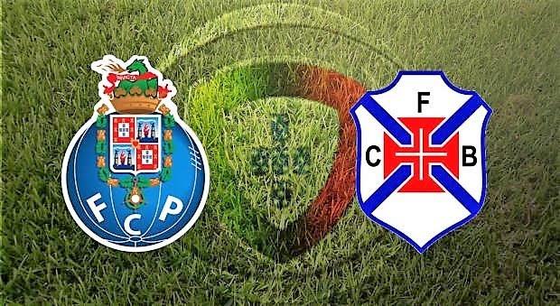 30 de janeiro, 16h00: Porto