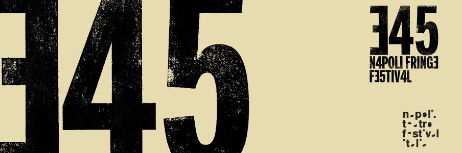 il blog del'E45 FRINGE Festival