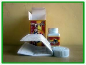 Obat Herbal Pasutri Chong Hua