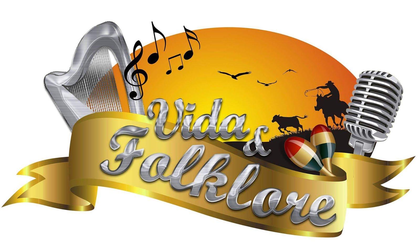 Programa Radial Vida y Folklore