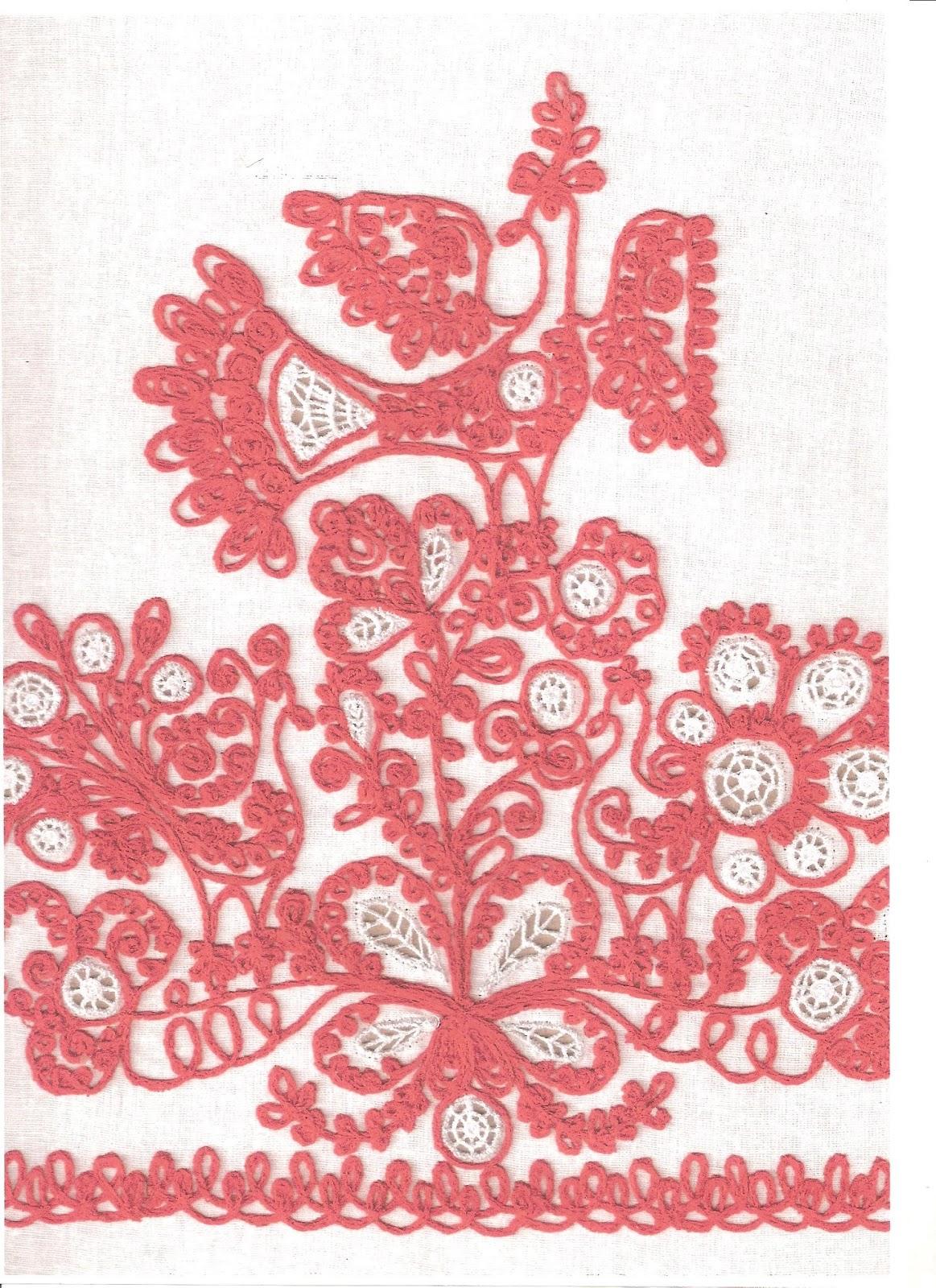 Вышивка 2