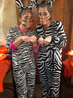 halloween, costume contest, ranlife, ranlife home loans, halloween party, company event, zebras