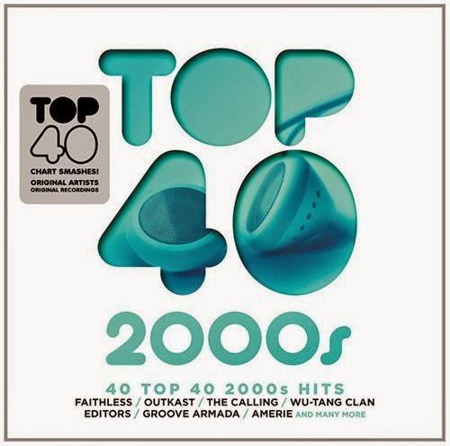 Top 40  2000s  2014