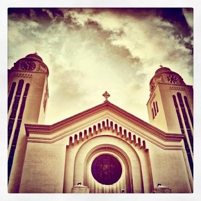 Redemptorist Church, Cebu, Visita Iglesia, Holy Week, Philippines, Bisita Iglesia, Simbahan, Gusali, Instagram, Mahal na Araw, Semana Santa