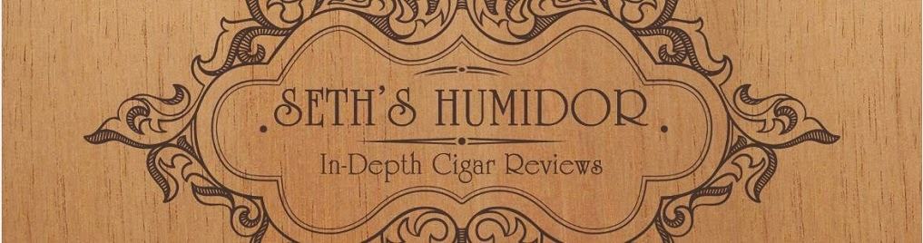 Seth's Humidor