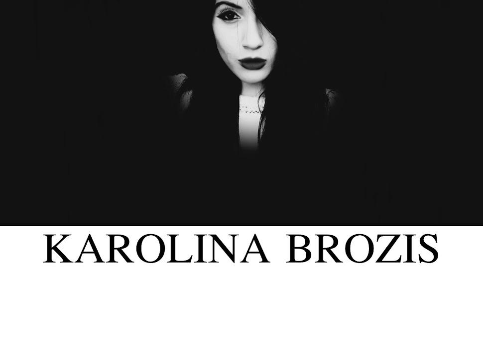 Karolina Brozis | Personal Blog