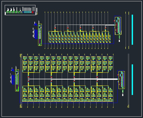 Cad drawing fire protection system free programs for Free online cad system