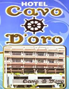 Hotel Cavo D 'Oro