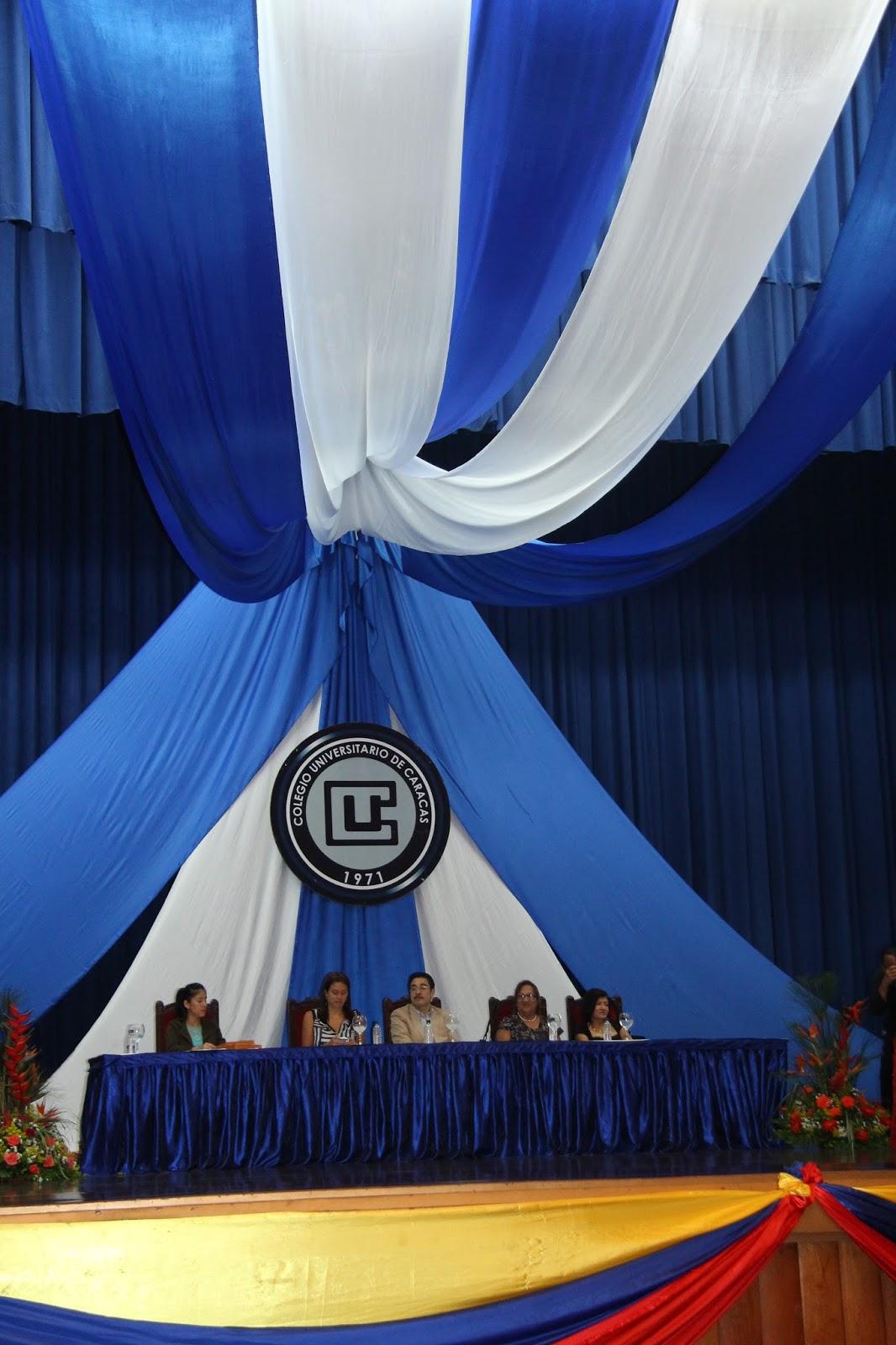 Cuc dic 2015 domus graduaciones y eventos c a for Decoracion de grado