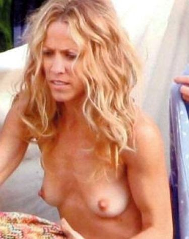 Has Cheryl hines nude pussy with you