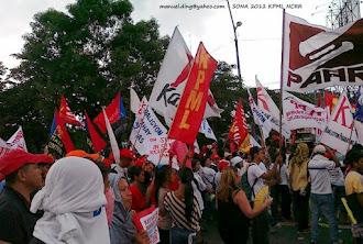 KPML sa SONA 2012