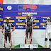 European F3 Open: Podio para Regalia en Nürburgring