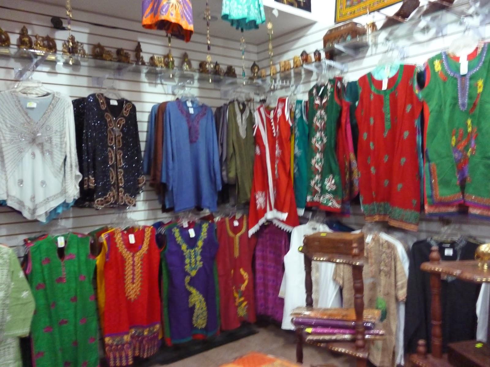 Ropa y artesania de la india ropa indu blusas faldas - Lamparas de la india ...
