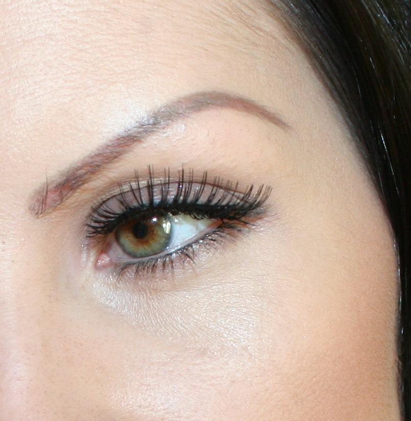 Lexy's Make'up : ELF false eyelashes ❤