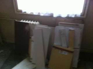 Evacuare mobila uzata din case